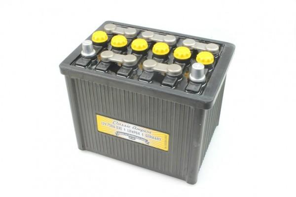 Classic LiFePO4 Oldtimer Lithium Batterie 12V / 900A (EN) L250 x B175 x H225mm ~5,9kg -Mercedes Benz